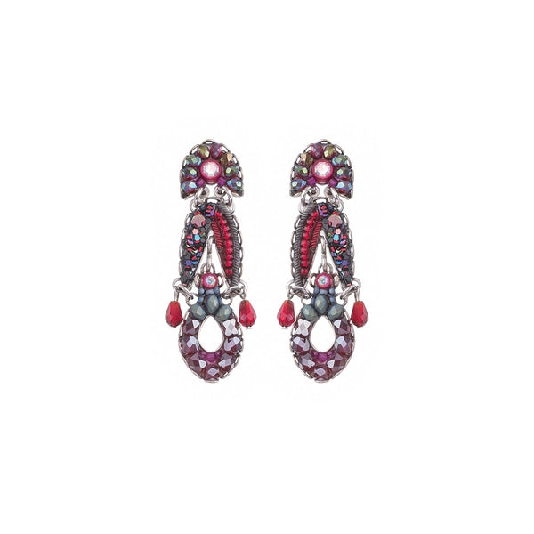 Ayala Bar Earring C1157 - 2019-2020