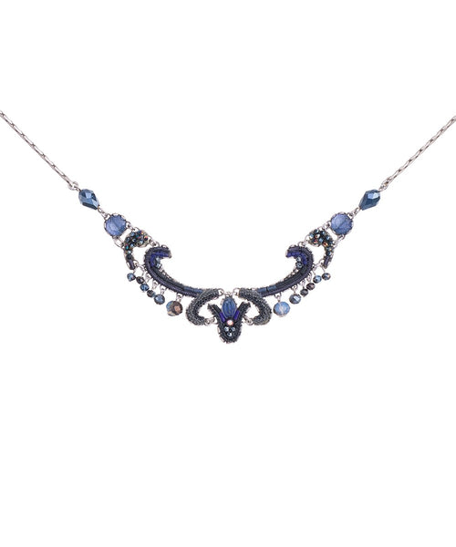 Ayala Bar Love Jet Necklace C3158 - 2020
