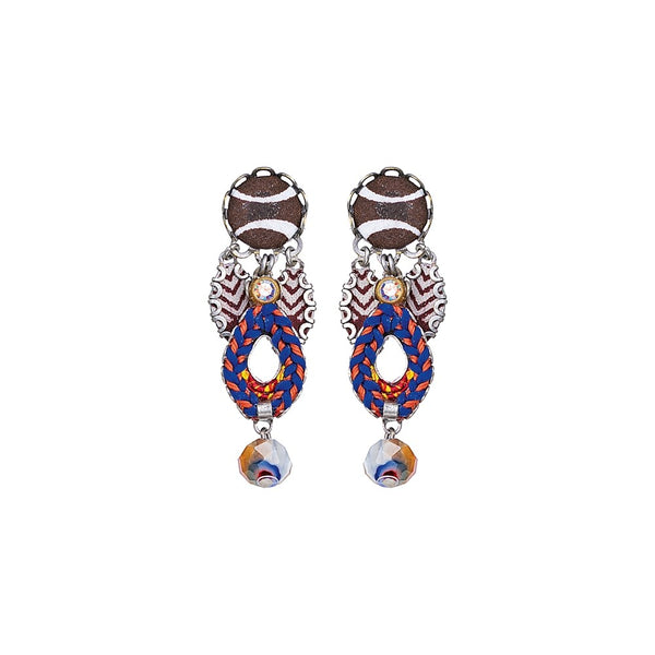 Ayala Bar Earring H1060 -  Summer 2019