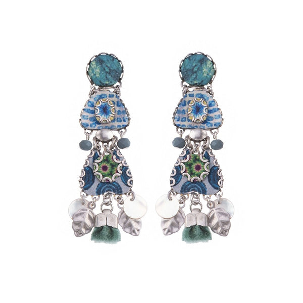 Ayala Bar Earring H1211 - 2019-2020