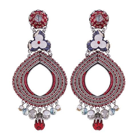 Ayala Bar Earring H1451 - 2020-21