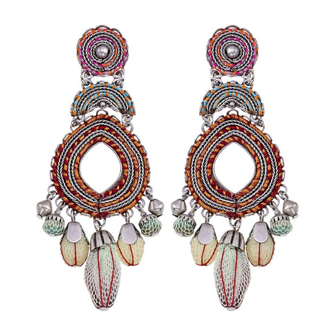 Ayala Bar Earring H1470 - 2020-21