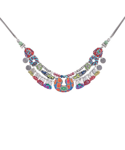 Ayala Bar Necklace H3099 - 2019-2020