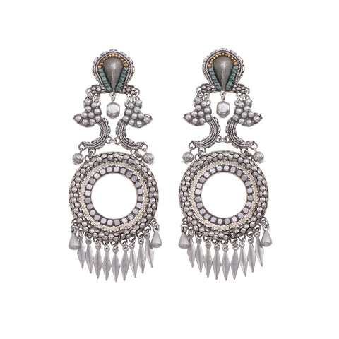 Ayala Bar Indigo Earrings N1389 - 2020