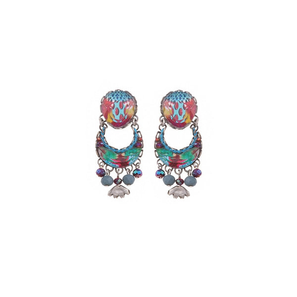 Ayala Bar Earring R1224 - 2019-2020