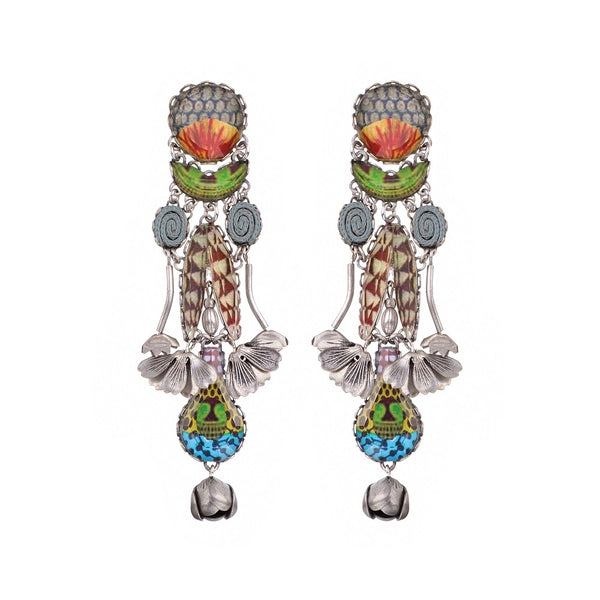 Ayala Bar Earring R1226 - 2019-2020