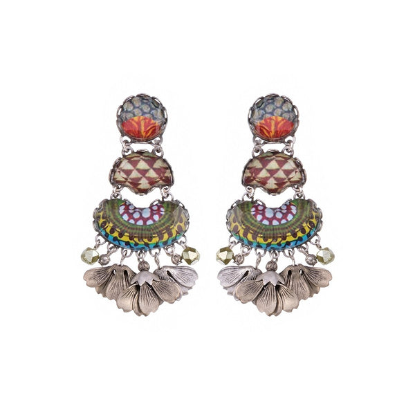 Ayala Bar Earring R1228 - 2019-2020