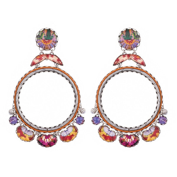 Ayala Bar Earring R1249 - 2019-2020