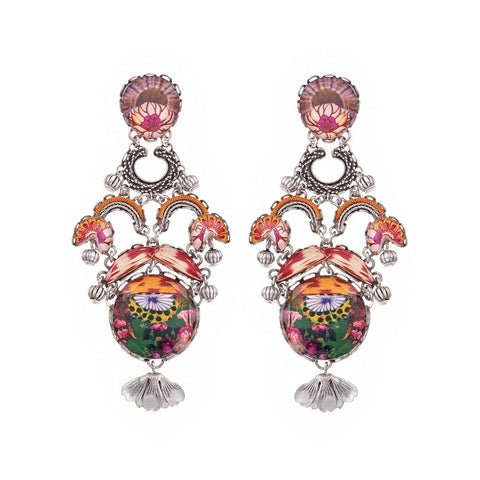 Ayala Bar Earring R1250 - 2019-2020