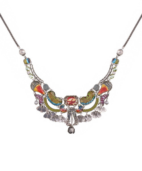 Ayala Bar Necklace R3118 - 2019-2020