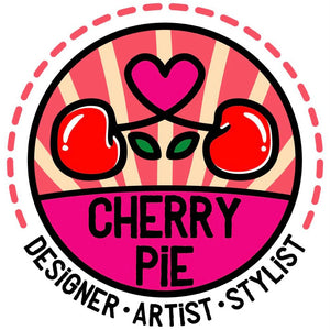 Cherry Pie London