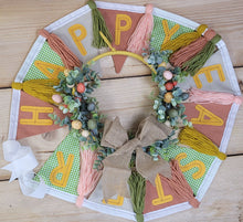Load image into Gallery viewer, Easter 'Forever' Bunting