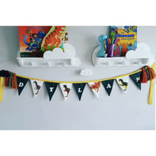 Load image into Gallery viewer, Fabric Bunting