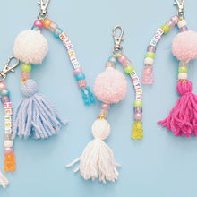 Load image into Gallery viewer, Personalised Bag Charms