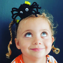 Load image into Gallery viewer, Create at Home - Halloween Headbands