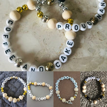 Load image into Gallery viewer, Create at home - Motherhood bracelets