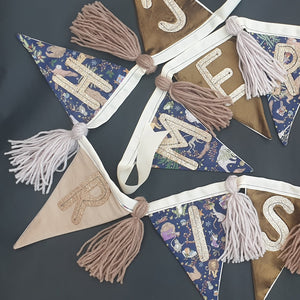 Christmas 'Forever' Bunting