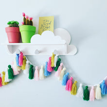 Load image into Gallery viewer, Tassel Garlands