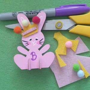 Create at home - Bunny Kit