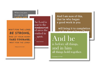 Have A Little Faith cards [10-pack]