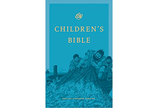 Children's Bible (ESV)
