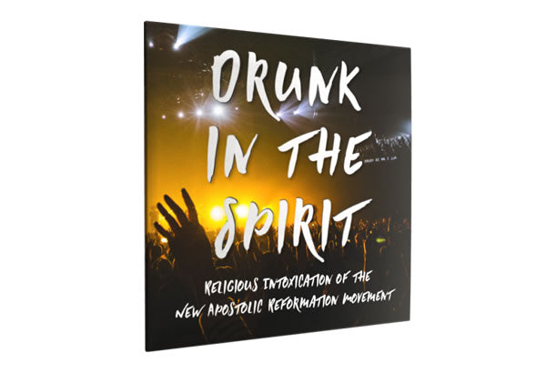 Drunk in the Spirit