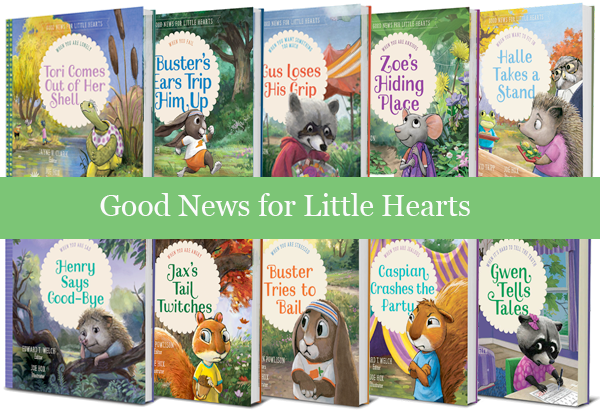 Good News for Little Hearts Series