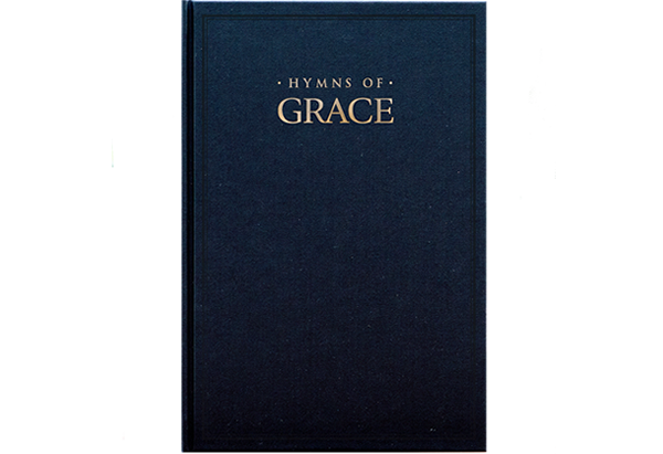 Hymns of Grace (hymnal)