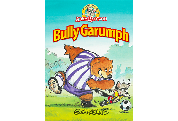 Bully Garumph