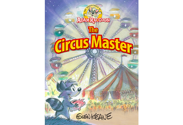 The Circus Master