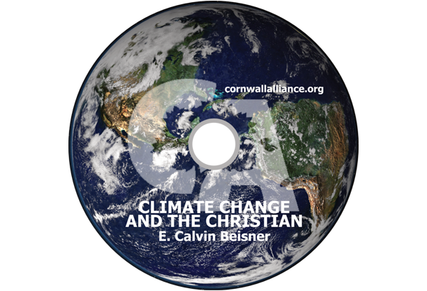Climate Change and the Christian