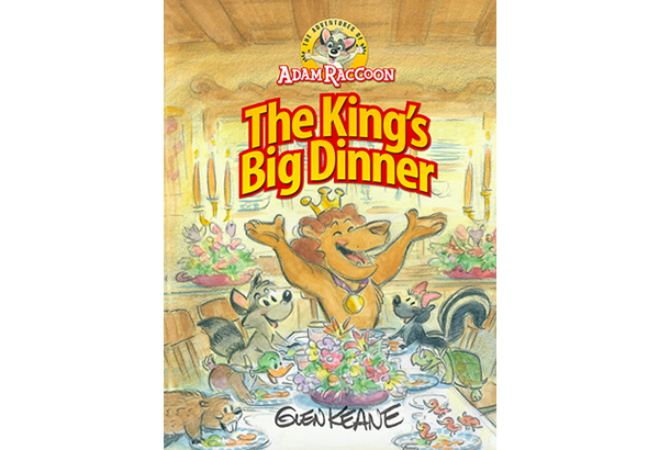 The King's Big Dinner