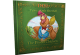The Proud Chicken