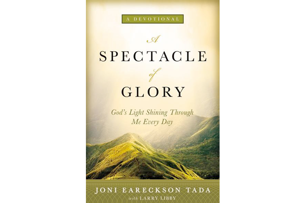 A Spectacle of Glory (Devotional)