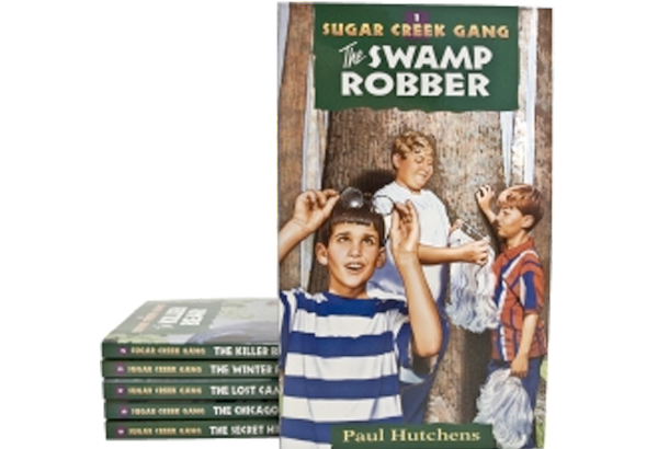 The Sugar Creek Gang (Book 1-6)
