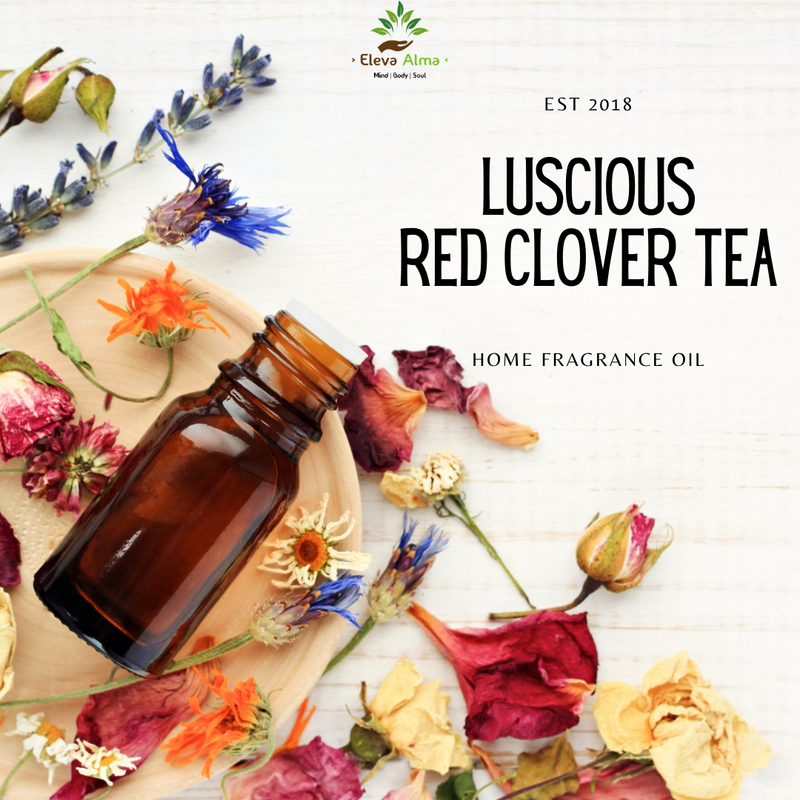 HLE Fragrance Oil Blends: Luscious Red Clover