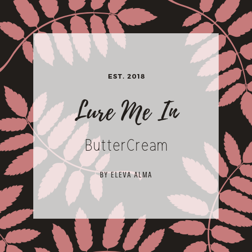Lure Me In ButterCream - Eleva Alma