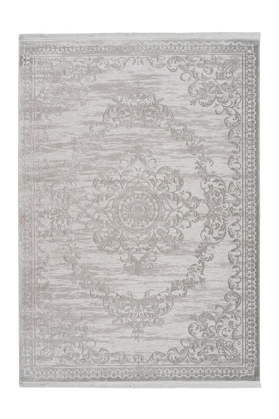 Aleyna 601 silver - Lalee Designer Rugs