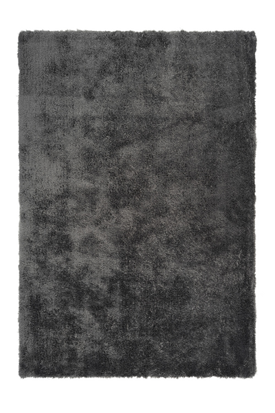 Cloud 500 Anthracite Shaggy Rug - Lalee Designer Rugs
