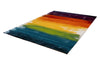 Espo 311 Rainbow Multi Colour Thick Turkish Rug - Lalee Designer Rugs