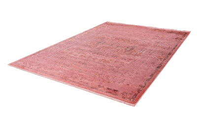 Fashion 900 Berry Transitional Acrylic Rug - Lalee Designer Rugs