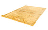 Fashion 900 Yellow Transitional Acrylic Rug - Lalee Designer Rugs