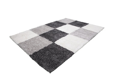 Grace 803 anthracite - Lalee Designer Rugs