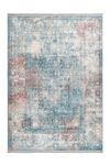 Peri 112 Multi Coloured Machine Washable Rug - Lalee Designer Rugs