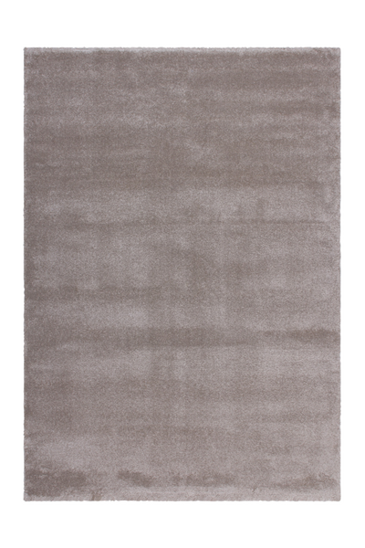 Softtouch 700 Affordable Soft Thick Plain Beige Rug - Lalee Designer Rugs