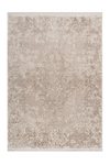Noblesse 902 Luxury Beige Rug with Centre Medallion - Lalee Designer Rugs