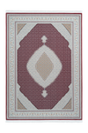Royal 903 High Quality Traditional Red Rug with Centre Medallion - Lalee Designer Rugs