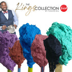 Kings Buttercream Color Collection (Coming 1/1/2021) - Sprinkle Me by Kake King