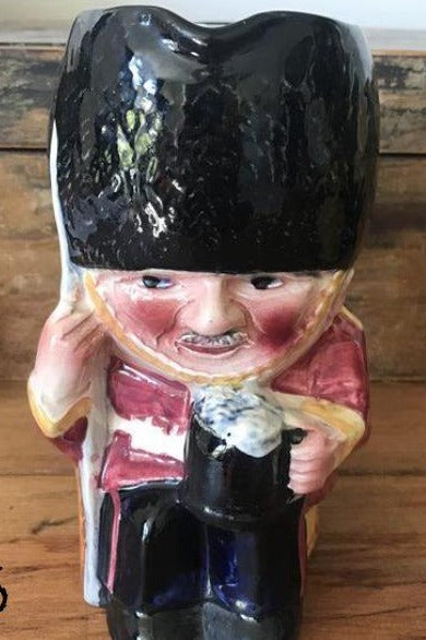 Guardsman: Toby Jug