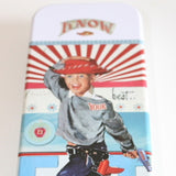 Pencil Tin: Cowboy Action